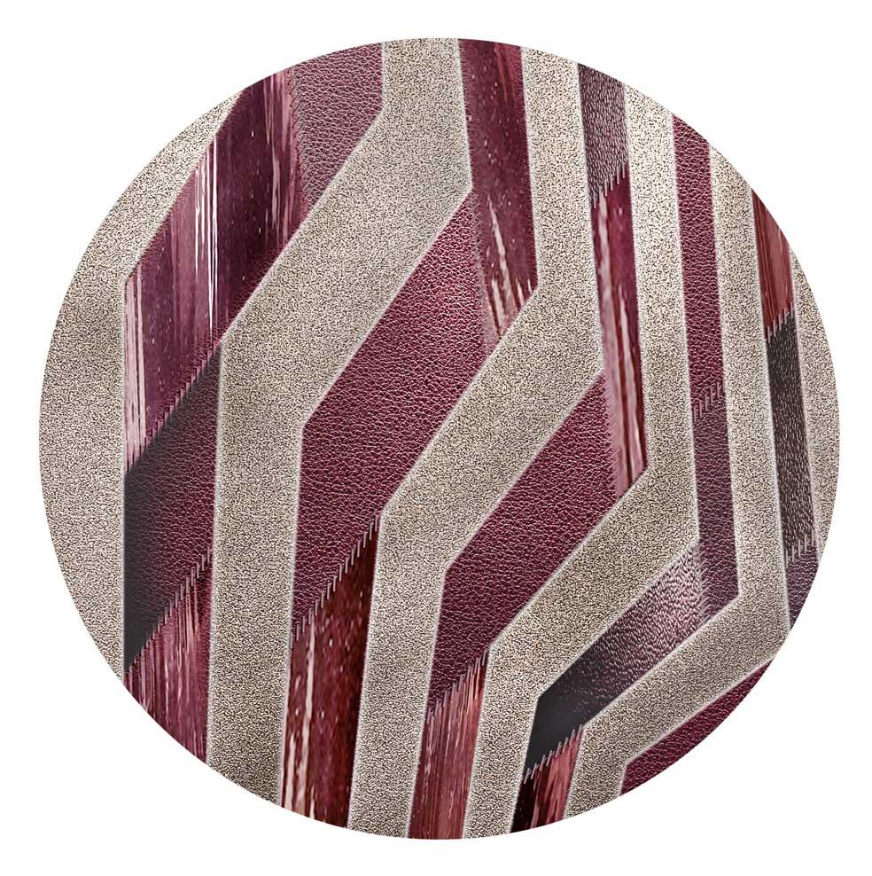 conceria-superior-e-illulian-alla-design-week-di-milano-tappeto-intrecciato-a-mano-modello-tokyo